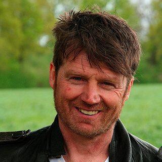 Vorstandsmitglied Elmar Hannen