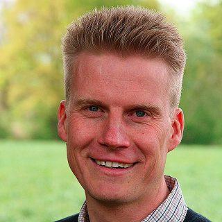 BDM Vorstandsmitglied Frank Lenz