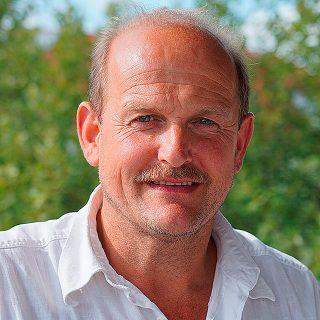 Vorstandsmitglied Stefan Lehmann
