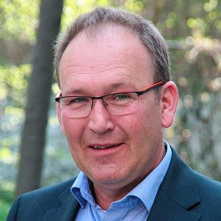 BDM BundesvorsitzenderStefan Mann