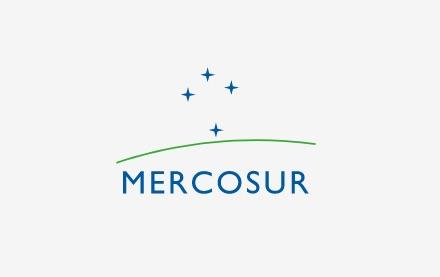 Logo von Mercosur